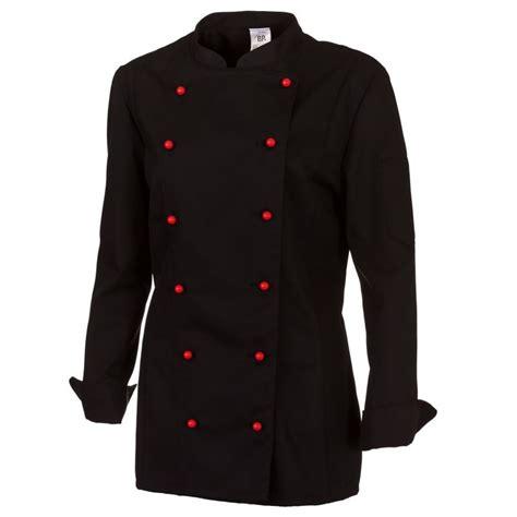 veste de cuisine veste de cuisine femme manches longues peut bouillir