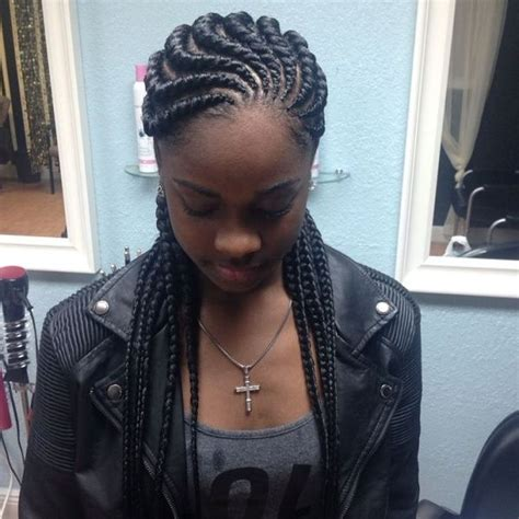 Braid Hairstyle by Braids Hairstyle Weaves Hair Tips Hair
