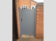 Side Gate Designs for Home