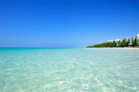 les iles  decouvrir aux bahamas