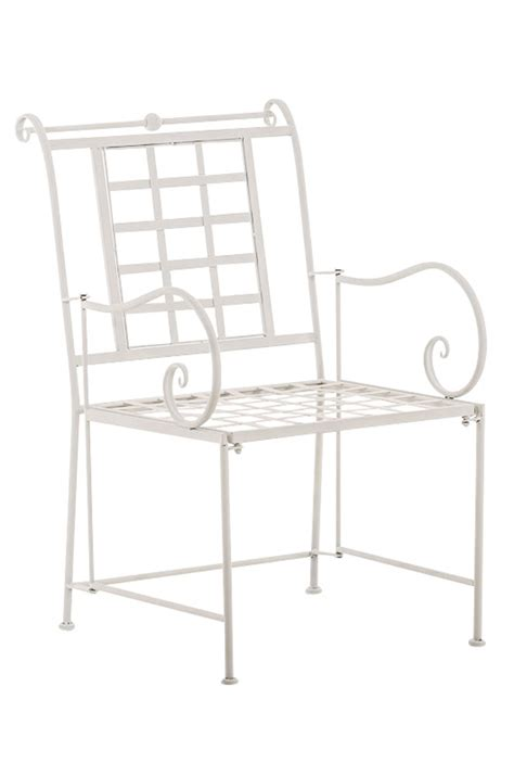 shabby chic metal garden furniture chair helen garden patio outdoor seat furniture aged metal vintage shabby chic ebay