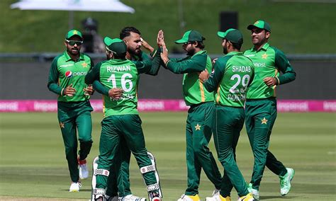 South Africa vs Pakistan 3rd ODI Preview: Chance for Babar ...