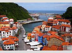Asturias Guide to Cudillero, Spain Artist Wandering