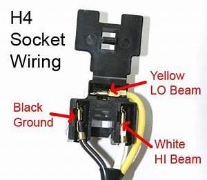 H4 Headlight Plug Wiring : installation ~ A.2002-acura-tl-radio.info Haus und Dekorationen