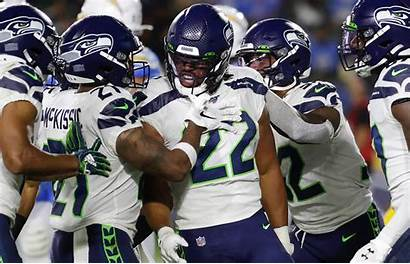 Seahawks Chargers Seattle Win Times
