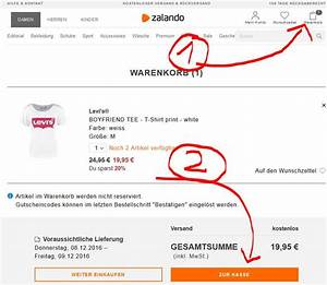 Rechnung Zalando : ratgeber kauf auf rechnung bei zalando tipp 39 s ratgeber ~ Themetempest.com Abrechnung