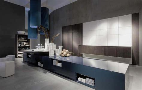cuisine rational une cuisine design futuriste vue par les yeux des