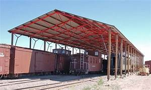 17 best images about trusses on pinterest exposed With armour steel buildings
