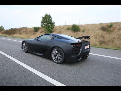 black lexus 2012 2012 lexus lfa black rear and side speed 2 1600x1200