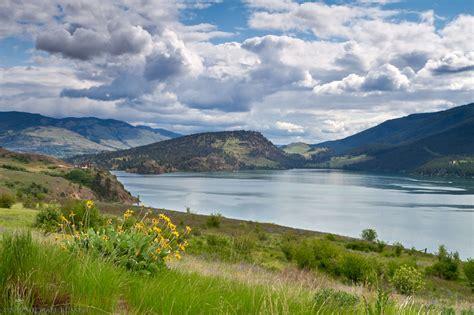 Kalamalka Lake Archives • Michael Russell Photography
