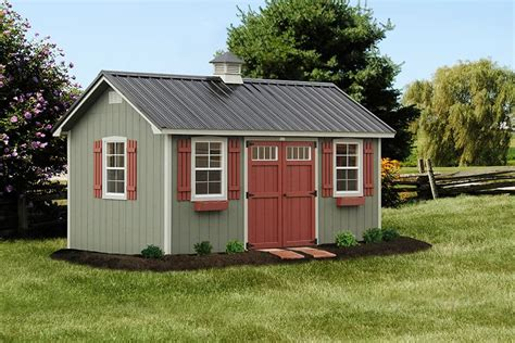 backyard shed designs  ky tn photo gallery