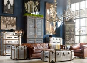 vintage livingroom 20 creative and inspiring eclectic vintage room designs by timothy oulton freshome com