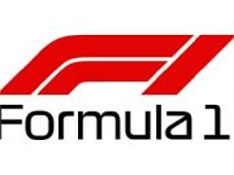 nouveau logo f1 news le auto