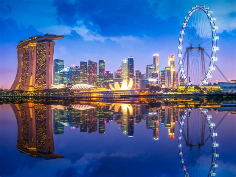 Most Beautiful Cities The World Travel Intel