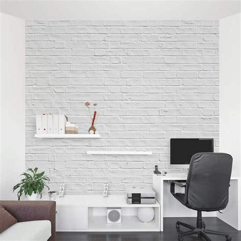 pin  olga belskaya  vintage frame brick wall decor