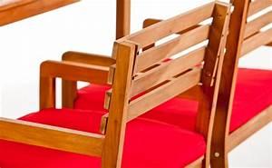 Lounge Bank Holz : gartenm bel holz lounge sessel stuhl tisch bank santiago ~ Sanjose-hotels-ca.com Haus und Dekorationen