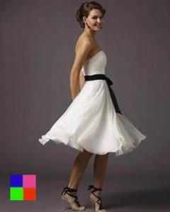 Robe Mariée Courte Pas Cher : robe grise pour mariage ~ Mglfilm.com Idées de Décoration