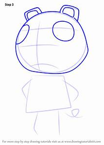 Learn How To Draw Agnes From Animal Crossing Animal