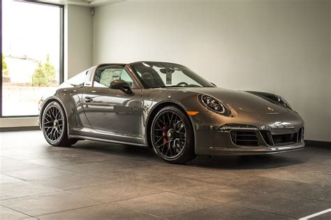 Porsche 911 Picture by Porsche 911 Targa 4 2016 Picture Hd Wallpapers
