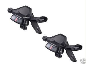 shifter shimano deore sl m 590 shimano deore shifters levers set sl m590 shifter lever