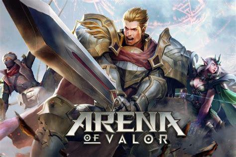 game arena  valor hadir  nintendo switch bulan depan