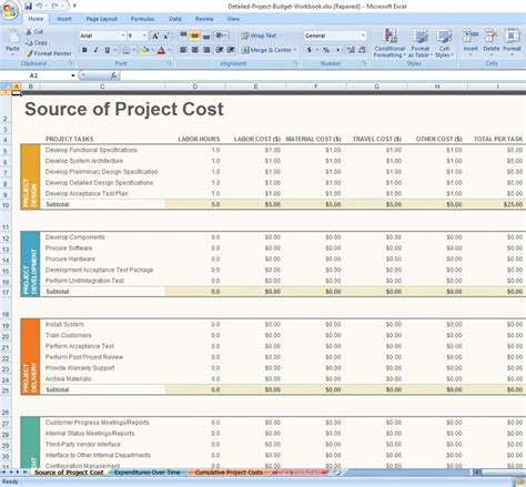 Cool Excel Templates Free Download by Best 25 Project Management Templates Ideas On Pinterest