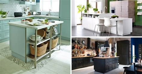 ilots de cuisine mobile îlot central le top10 pour votre cuisine