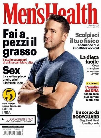 Health Magazine Italia Mens Settembre Pdf Magazines