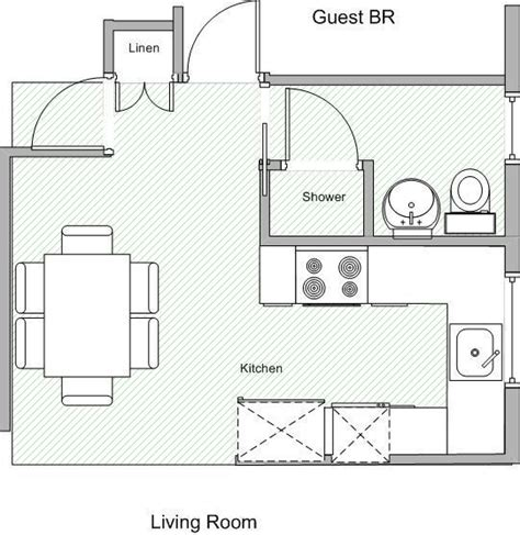 5x8 Bathroom Floor Plan by 1000 Images About Basement Bathroom On