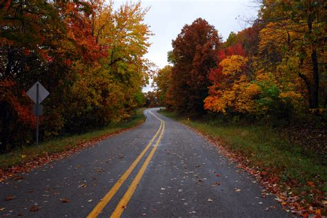 Arkansas Motorcycle Rides, Dragon Tails And Pig Trails