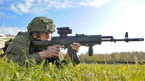 Russian Army Equipment Trials (sorta Image Heavy