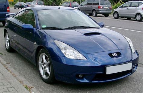2006 Toyota Celica by Toyota Celica Vvti 1999 2006