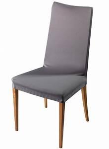 Housse Pour Chaise : housse de protection pour chaise ~ Teatrodelosmanantiales.com Idées de Décoration