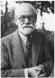 sigmund freud introduced a form of psychotherapy known as wolves in sheep s clothing chapter twelve part two of the grand tour the third reich quot 60 s