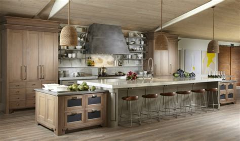 10 Perfect Transitional Kitchen Ideas (34 Pics)