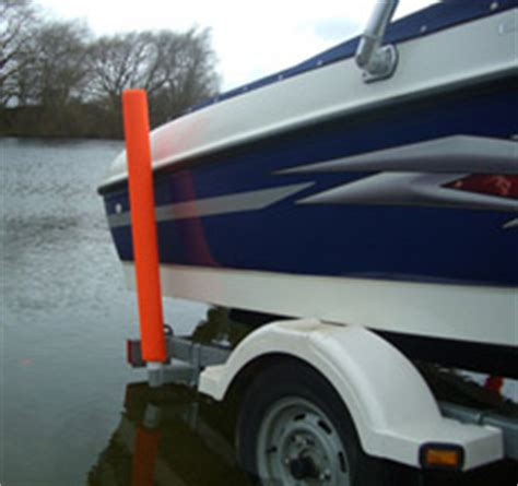 Boat Trailer Guide Protectors by Boat Trailer Guide Poles