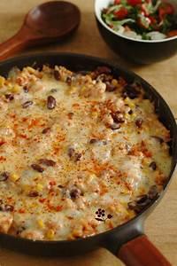 Un seul plat pour cuisiner un seul poelee mexicaine for Plat pour cuisiner