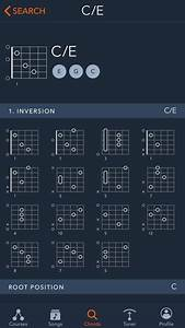C  E Chord Lesson For Guitar Players