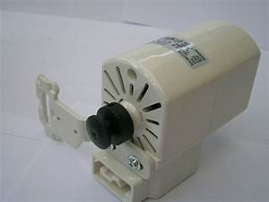 New Ydk Sewing Machine Motor Fits Old Singer  Brother  Newhome  Jones  Harris  Toyota