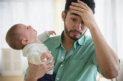 Depression Dads Postpartum Parenting