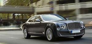 2019 Bentley Mulsanne Engine Specs Review