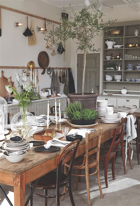 dining room and kitchen ideas 14 country dining room ideas decoholic