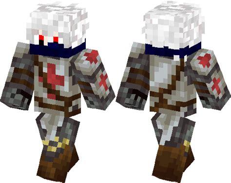 knight templar minecraft skin minecraft hub