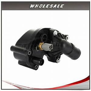Engine Coolant Thermostat Housing For 2008