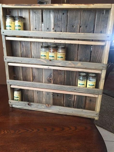 Big Spice Rack by Best 25 Large Spice Rack Ideas On Large