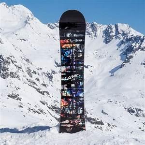 Endeavor Live 2017 Snowboard