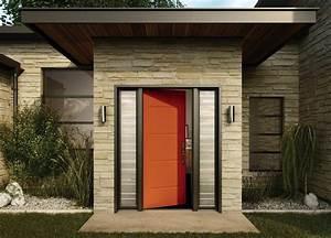 comment choisir une couleur de porte dentree maison With comment choisir une porte d entree