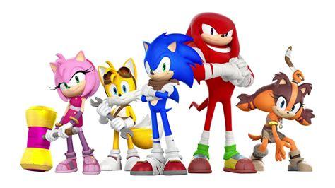 Sonic Boom - Rise of Lyric: Vale ou não a pena jogar - YouTube