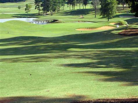 holly ridge golf links  archdale