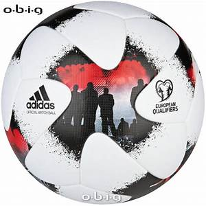 Adidas Qualifier 2017 leaked - OBIG - Only Ball In Game